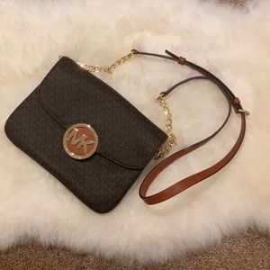 *Brand New* Michael Kors Crossbody Bag